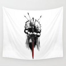 Dark Souls Wall Tapestry