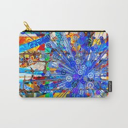 Ana (Goldberg Variations #1) Carry-All Pouch