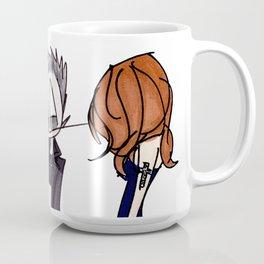 Versions of Melanie C Coffee Mug