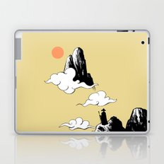 New Rising Sun  Laptop & iPad Skin