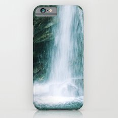waterfalls iPhone 6s Slim Case