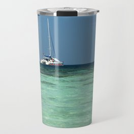Koh  Hey island, Thailand Travel Mug