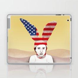 Mixed emotions Laptop & iPad Skin