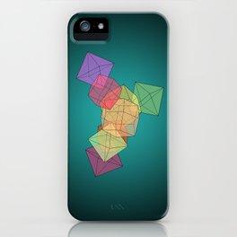 Ambivilance iPhone Case