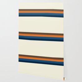 70's Basement Wallpaper