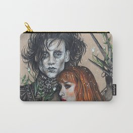 """""""Oh, Edward"""" Carry-All Pouch"""