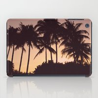 florida iPad Cases featuring Florida by Whitney Retter