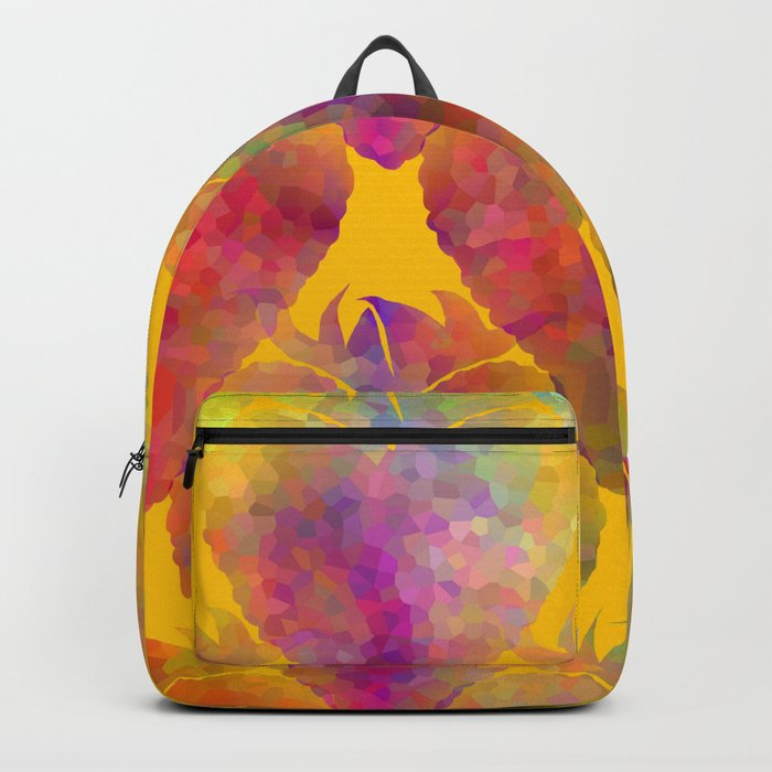 Berry Hearts Backpack
