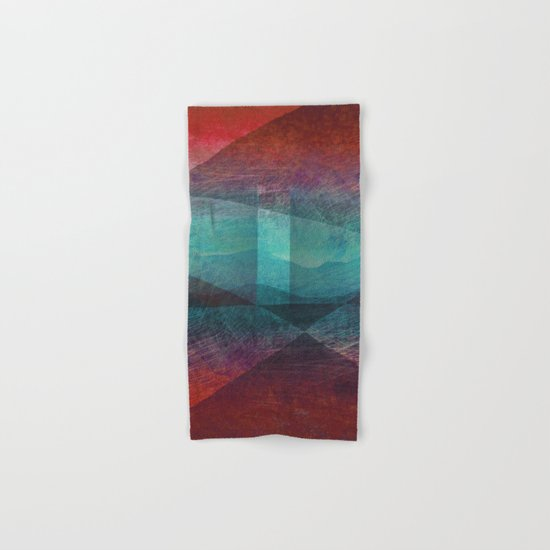 Seekers Hand & Bath Towel