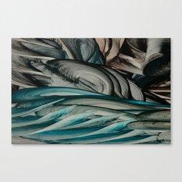 Lugaldurmah Canvas Print