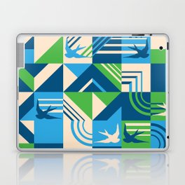 migrate Laptop & iPad Skin