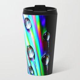 disco drops Travel Mug