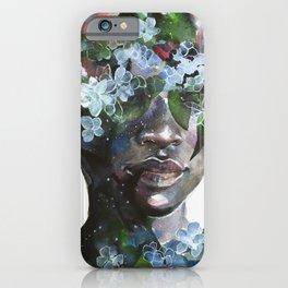 Garden II iPhone Case