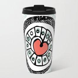 Loveburst Travel Mug