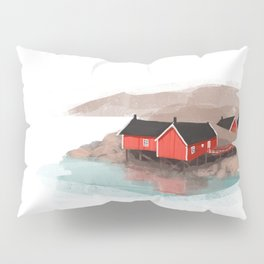 Lofoten Pillow Sham