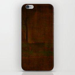 Sharaz iPhone Skin