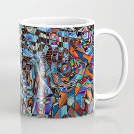 Color Garden Coffee Mug