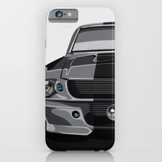 SHELBY MUSTANG GT500 Slim Case iPhone 6