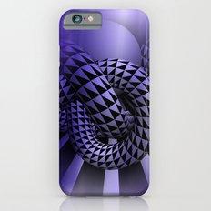 entropy -1- iPhone 6s Slim Case