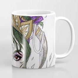 Love Jest Coffee Mug