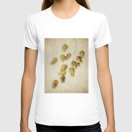 sea oats T-shirt
