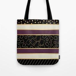 Paris Champs Elysees Tote Bag