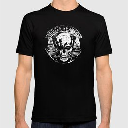 Metal Gear Solid V: A house divided T-shirt