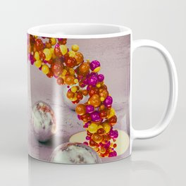 Ribbon of balls Coffee Mug
