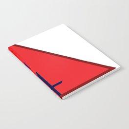 Sagittarius Notebook