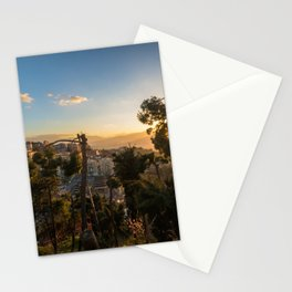 Warmest Dream Stationery Cards
