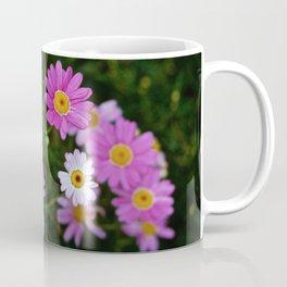 PINK CHAMOMILE Coffee Mug