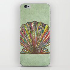Sea Shell iPhone & iPod Skin