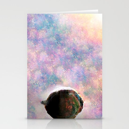 Keep Calm And Float On Stationery Cards