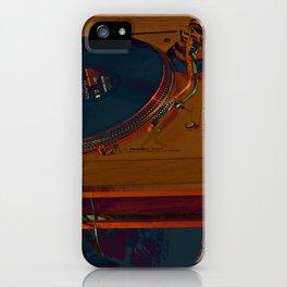 Pancake Mix 2 iPhone Case
