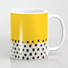 Mid Century Abstract Print, Sunset Art, Living Room Decor, Colour Field, Modernist Modern Art, Colou Coffee Mug