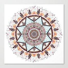 My Star Canvas Print
