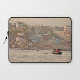 Dream Boat Laptop Sleeve