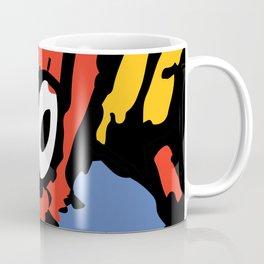 Pattern 44 Coffee Mug