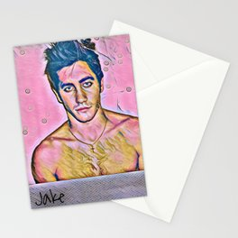 Jake Gyllenhaal Stationery Cards