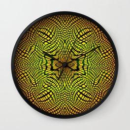 5PVN_7 Wall Clock