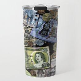 Birthday Money Travel Mug