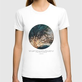 White Lights T-shirt