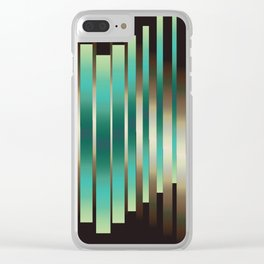 Stratosphere No. 2 Clear iPhone Case