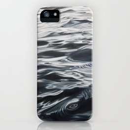 Weather Permitting iPhone Case