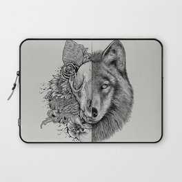 New Wolf (Half Life) Laptop Sleeve