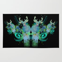Fawns Rug