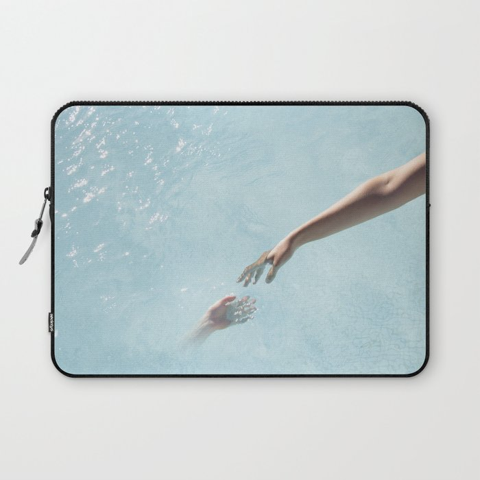 my soul will find yours Laptop Sleeve