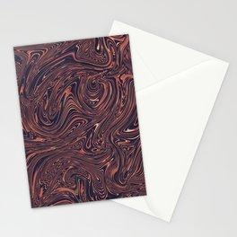 Liquid 2 Stationery Cards