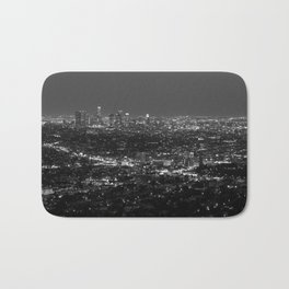LA Lights No. 2 Bath Mat