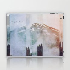 Fractions A38 Laptop & iPad Skin